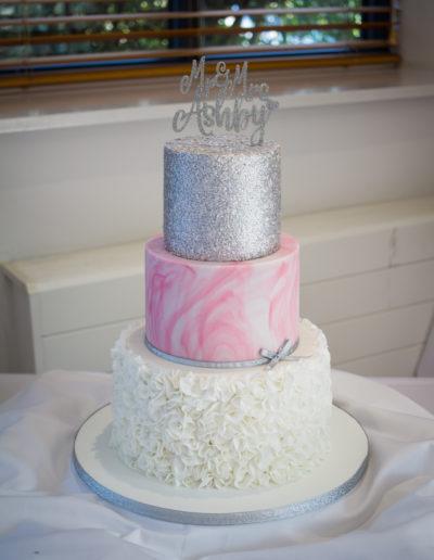 Emma wedding cake 1