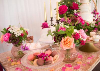 Sue dessert table 2