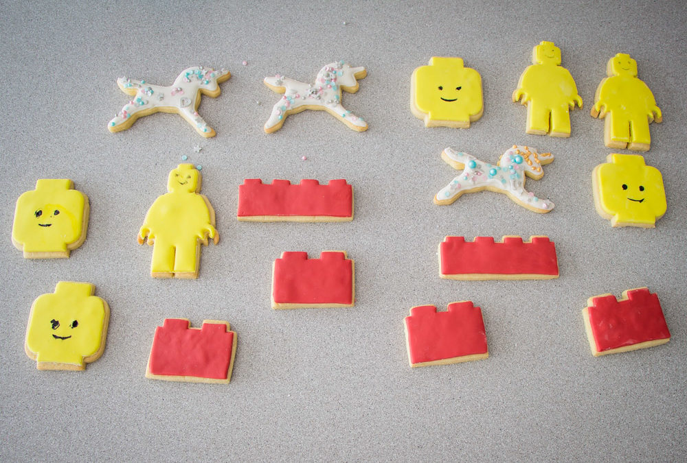 Home Baking Part III: Sugar Cookies